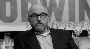 """I Love You, Daddy"" Louis C.K."