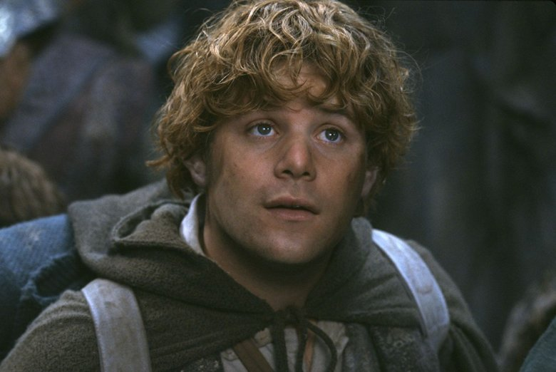 Sean Astin Lord of the Rings