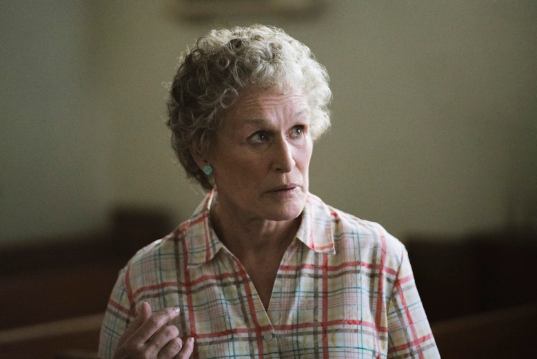 Sea Oak Glenn Close Amazon Pilot