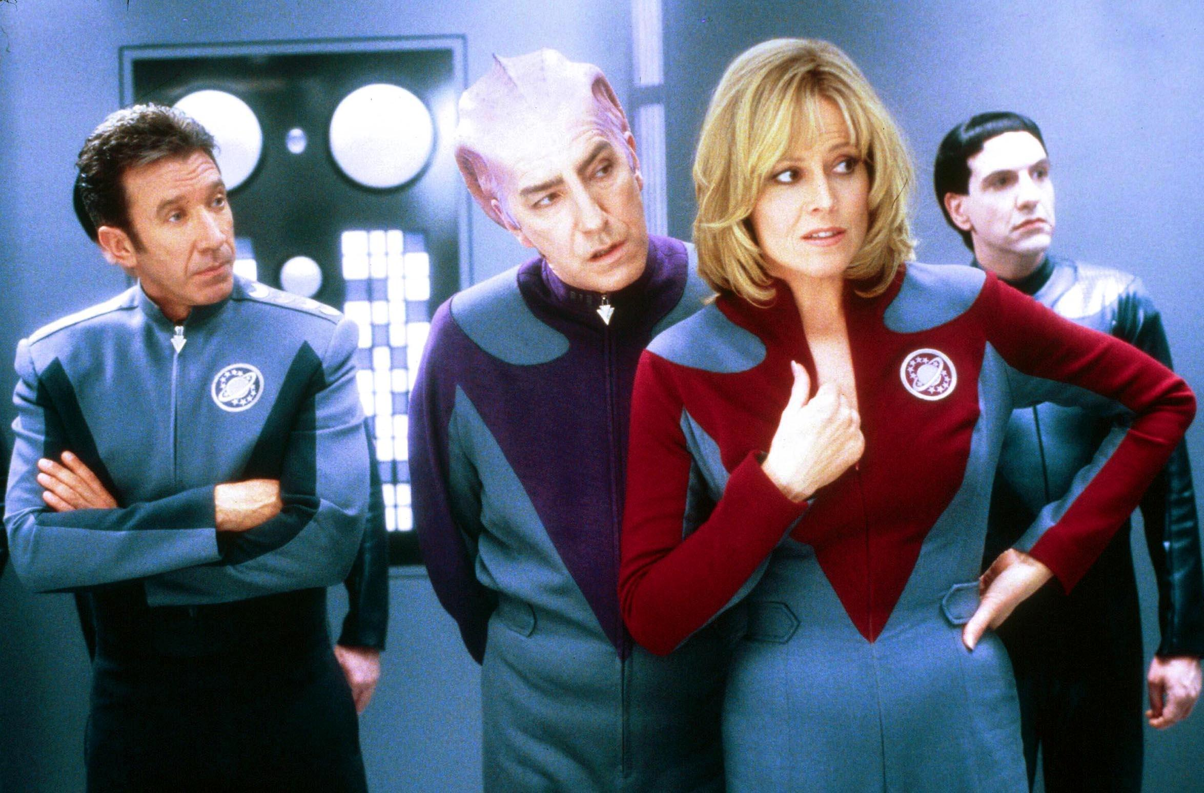 'Galaxy Quest' Is Getting a Live Concert at Comic-Con Featuring David Newman's Score