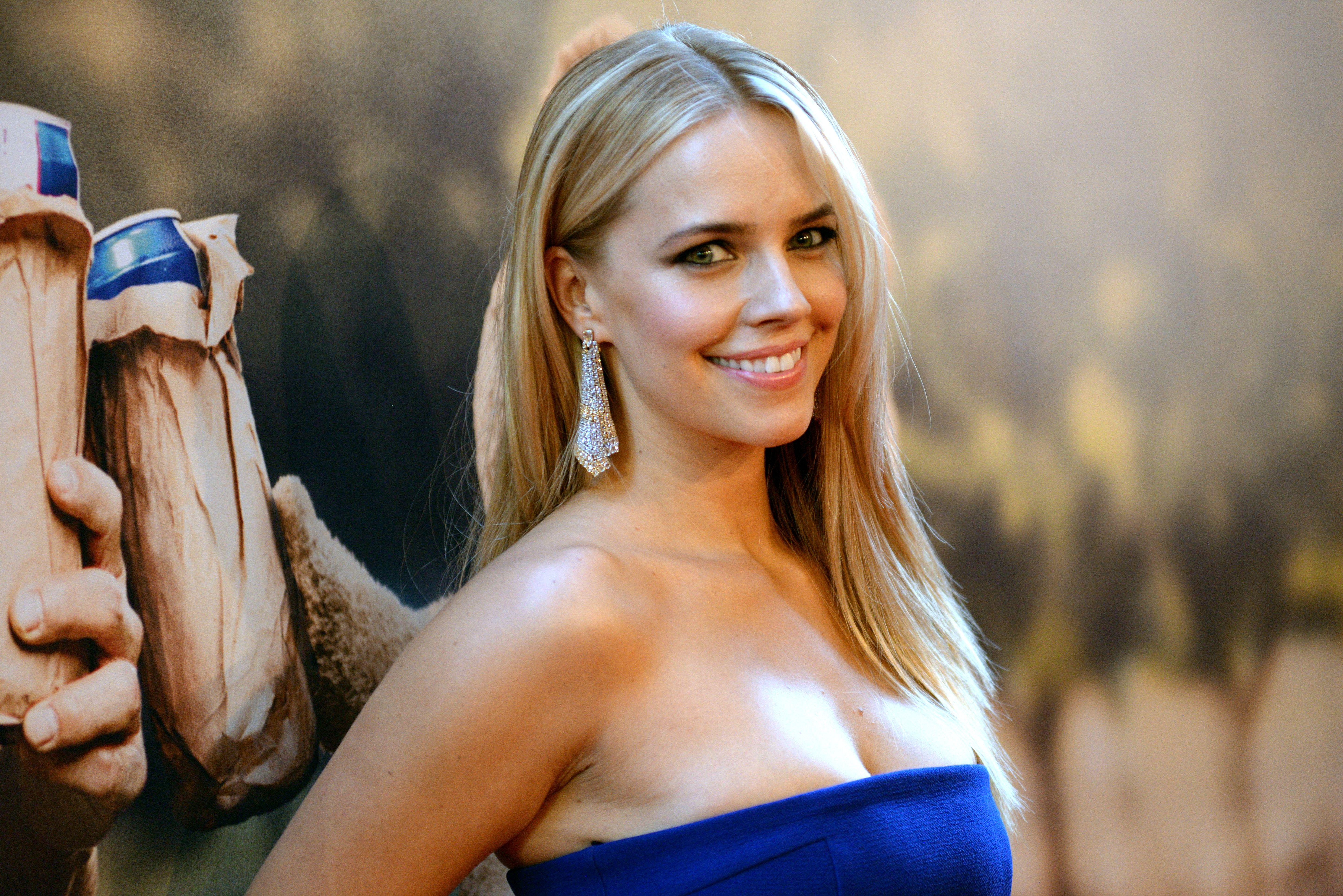 Celebrity Nude Fake: Jessica Alba 2011
