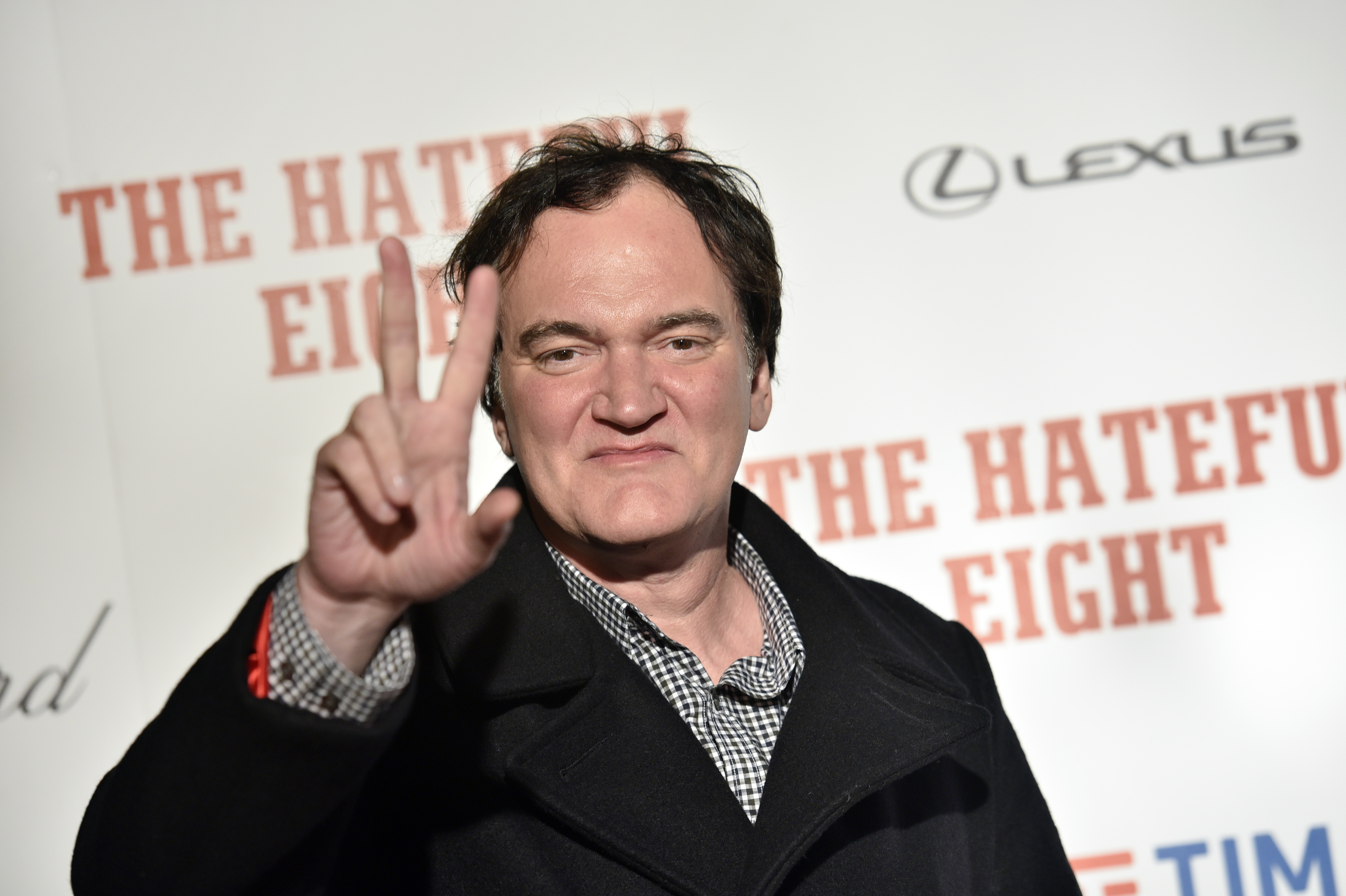 Quentin Tarantino's 'Star Trek' Not Dead Yet, Director Says 'It's A Very Big Possibility'