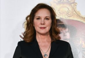 Elizabeth Perkins'The Boss' film premiere, Los Angeles, America - 28 Mar 2016