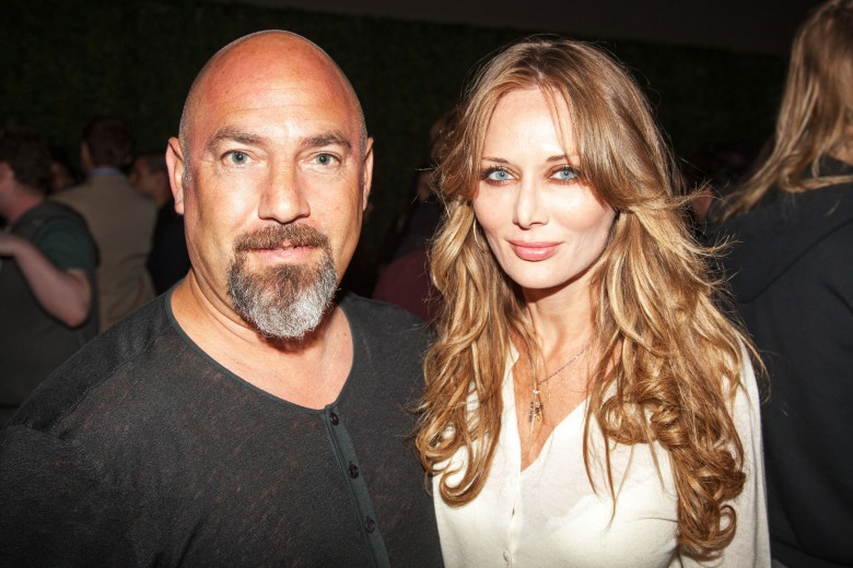 Adam Venit On Leave From WME Following Terry Crews Harassment