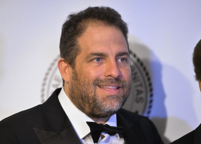 Brett Ratner, Al MalnikFriars Club Entertainment Icon Award presentation, New York, USA - 20 Jun 2016