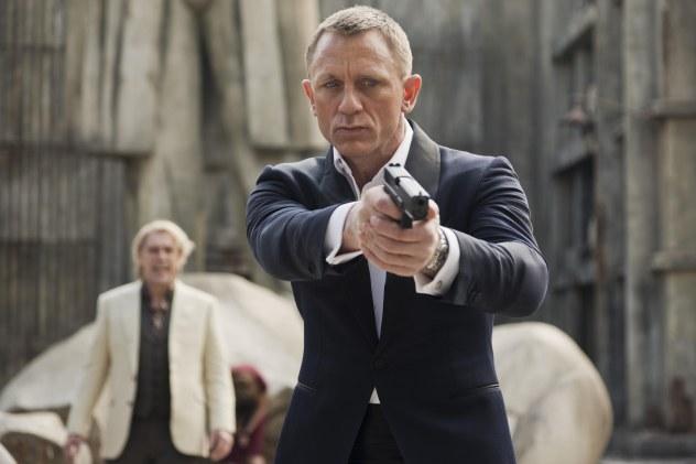 Daniel Craig Engineered A Smart 'Bond