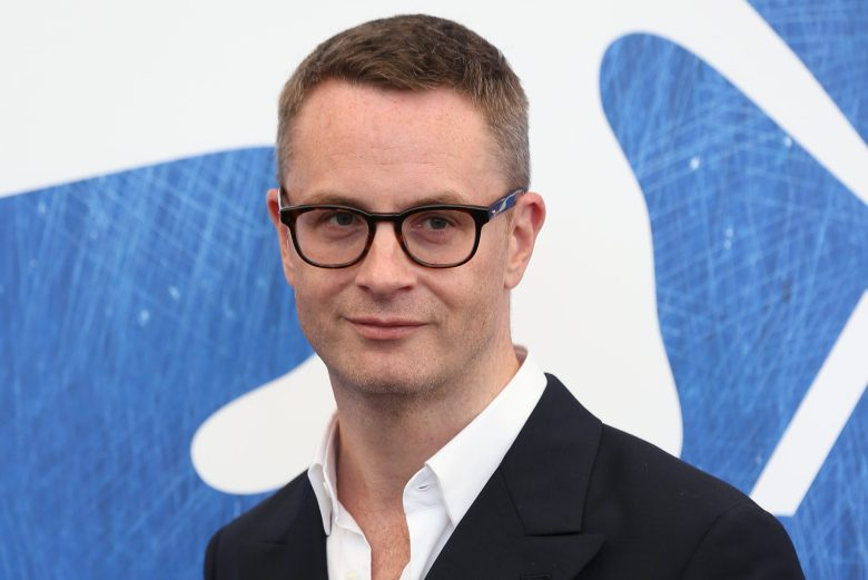 Nicolas Winding Refn'Dawn of the Dead' photocall, 73rd Venice Film Festival, Italy - 02 Sep 2016