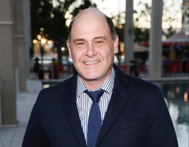 Matthew Weiner'Ma Rainey's Black Bottom' CTG/Mark Taper Forum Opening, Los Angeles, USA - 11 Sep 2016