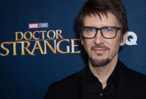 Scott Derrickson'Doctor Strange' Launch Event, Westminster Abbey, London, UK - 24 Oct 2016