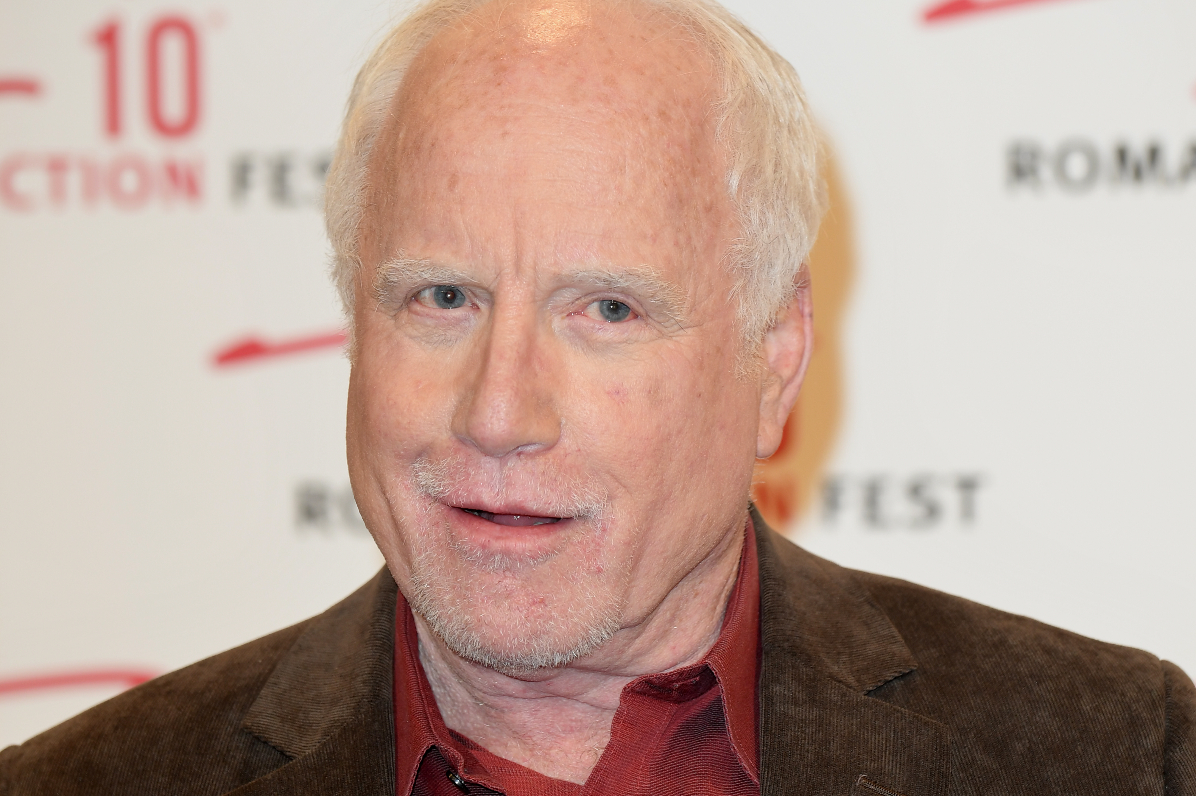 Richard Dreyfuss Accused of Sexual Harassment and Exposing Himself to L.A. Writer Jessica Teich