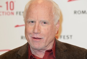 Richard Dreyfuss'Madoff' film premiere, Roma Fiction Fest, Rome, Italy - 10 Dec 2016