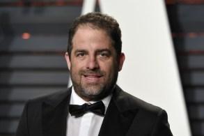 Brett RatnerVanity Fair Oscar Party, Los Angeles, USA - 26 Feb 2017