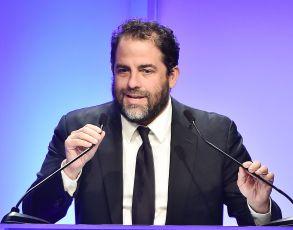 Brett RatnerSimon Wiesenthal Center National Tribute Dinner, Inside, Los Angeles, USA - 05 Apr 2017