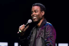 Chris RockDave Chappelle in concert, Radio City Music Hall, New York, USA - 06 Aug 2017Comedian Dave Chappelle celebrates 30 years in comedy with a month long residency at Radio City Music Hall, Aug 1-24, in New York City