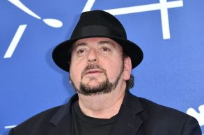 Director James Toback'The Private Life Of A Modern Woman' photocall, 74th Venice Film Festival, Italy - 03 Sep 2017