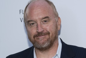 Louis C.K. attends the FX Networks and Vanity Fair pre-Emmy party at CRAFT, in Los Angeles2017 Primetime Emmy Awards - FX and Vanity Fair Party, Los Angeles, USA - 16 Sep 2017