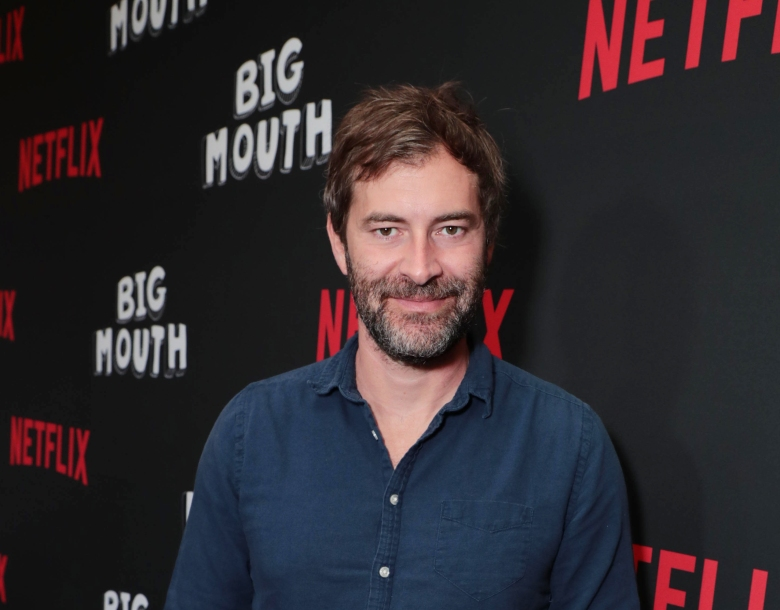 Mark DuplassNetflix 'Big Mouth' premiere screening and party, Los Angeles, USA - 20 September 2017