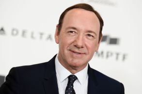 Kevin Spacey arrives at the 4th Annual Reel Stories, Real Lives Benefit held at Milk Studios, in Los Angeles4th Annual Reel Stories, Real Lives Benefit, Los Angeles, USA