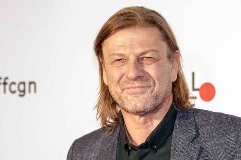 Sean Bean'Broken' TV series photocall, Cologne Film Festival, Germany - 05 Oct 2017