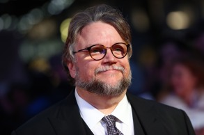 Mexican director Guillermo del Toro attends the UK premiere of his film 'The Shape of Water' during the 61st BFI London Film Festival, in London, Britain, 10 October 2017. The festival runs from 04 to 15 October.The Shape of Water - Premiere - 61st BFI London Film Festival, United Kingdom - 10 Oct 2017