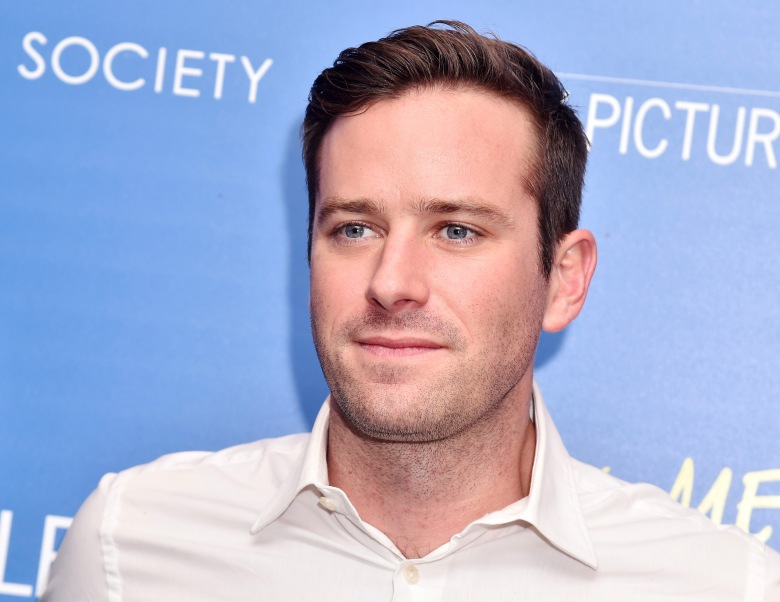 Armie Hammer Slams Anti Armie Hammer Buzzfeed Article Indiewire