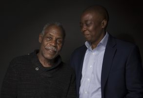 Yance Ford Danny Glover
