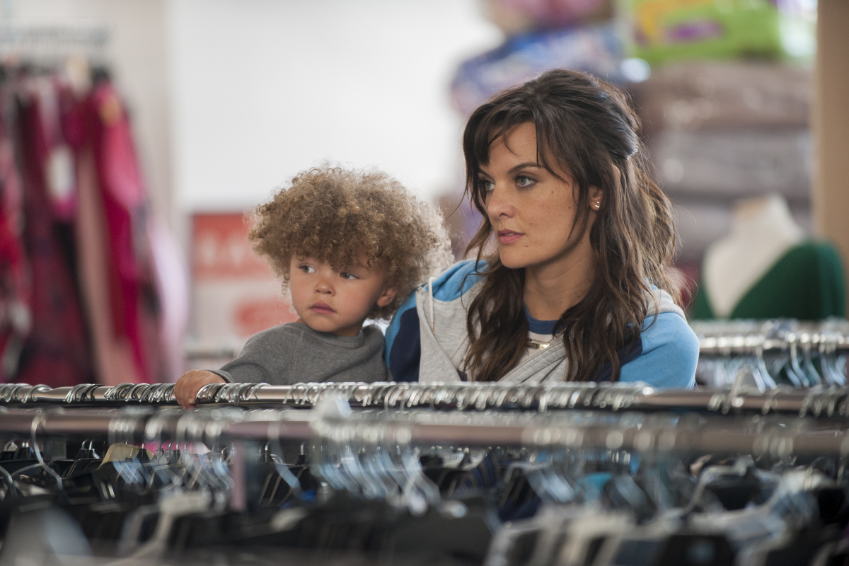 SMILF Frankie Shaw Showtime Season 1