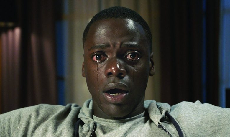 Jordan Peele Challenges Golden Globes Classifying Get Out As A