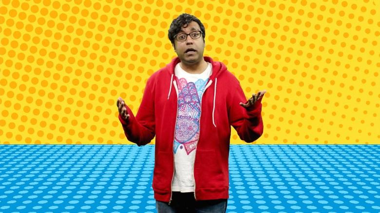 The Problem with Apu-; Photo Credit- truTV