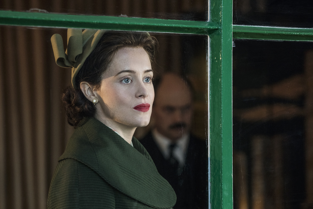 Netflix's The Crown paid its queen less than its prince