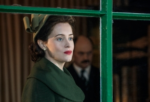 The Crown Season 2 Claire Foy Netflix