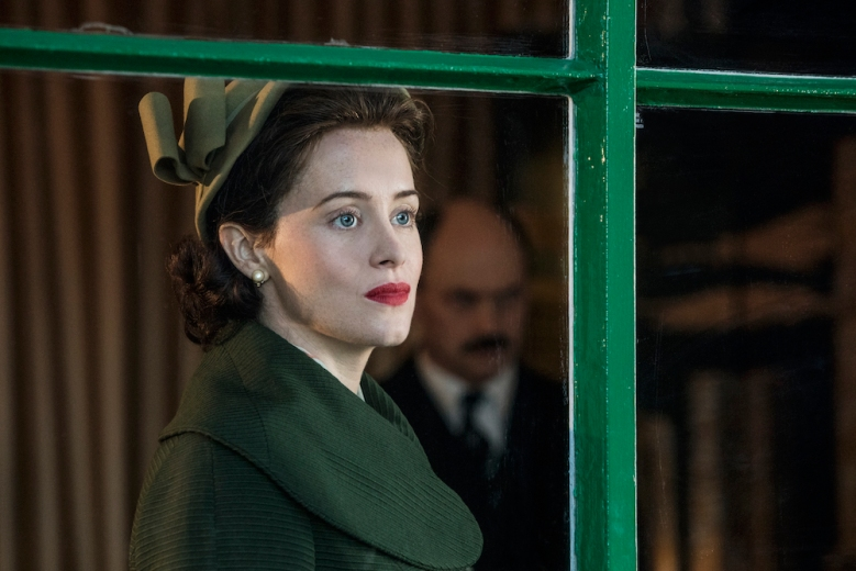 The Crown Season 2 Claire Foy