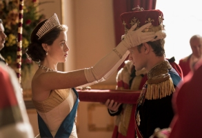 The Crown Season 2 Claire Foy Matt Smith Netflix