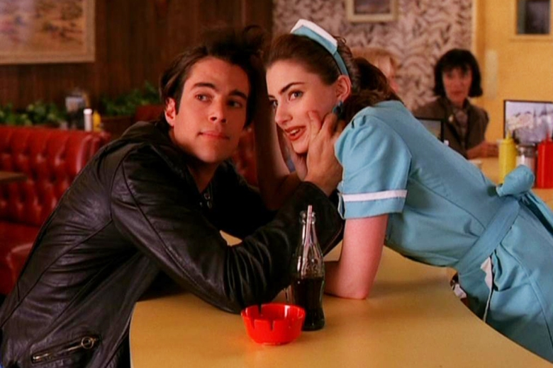 Twin Peaks Bobby and Shelly