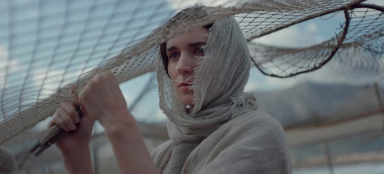 Mary Magdalene' Review: The Definition of a Mixed Blessing