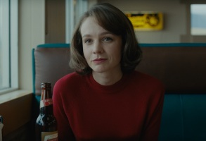 Carey Mulligan appears in Wildlife by Paul Dano, an official selection of the U.S. Dramatic Competition at the 2018 Sundance Film Festival. Courtesy of Sundance Institute.  All photos are copyrighted and may be used by press only for the purpose of news or editorial coverage of Sundance Institute programs. Photos must be accompanied by a credit to the photographer and/or 'Courtesy of Sundance Institute.' Unauthorized use, alteration, reproduction or sale of logos and/or photos is strictly prohibited.