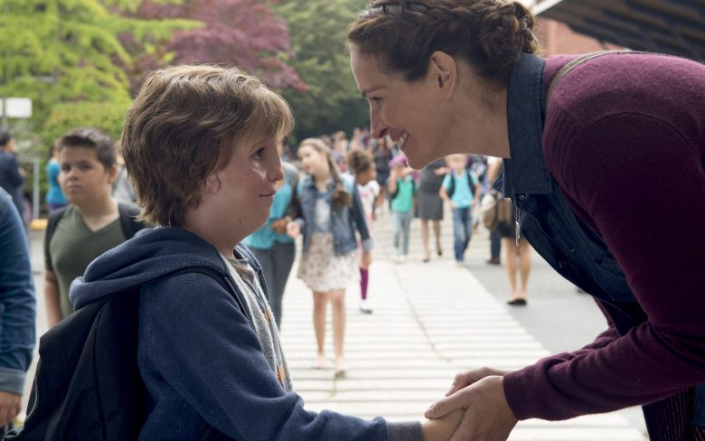 Wonder Jacob Tremblay