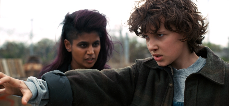 Stranger Things Season 3: Kali Will Most Likely Be Back