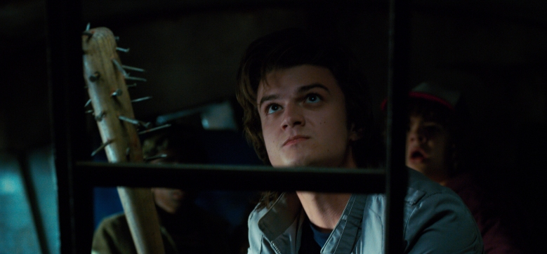 "Joe Keery, ""Stranger Things"""