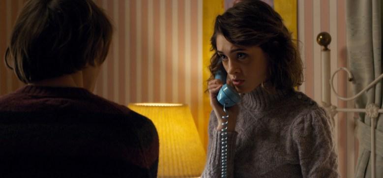 Stranger Things 2 Season 2 Natalia Dyer