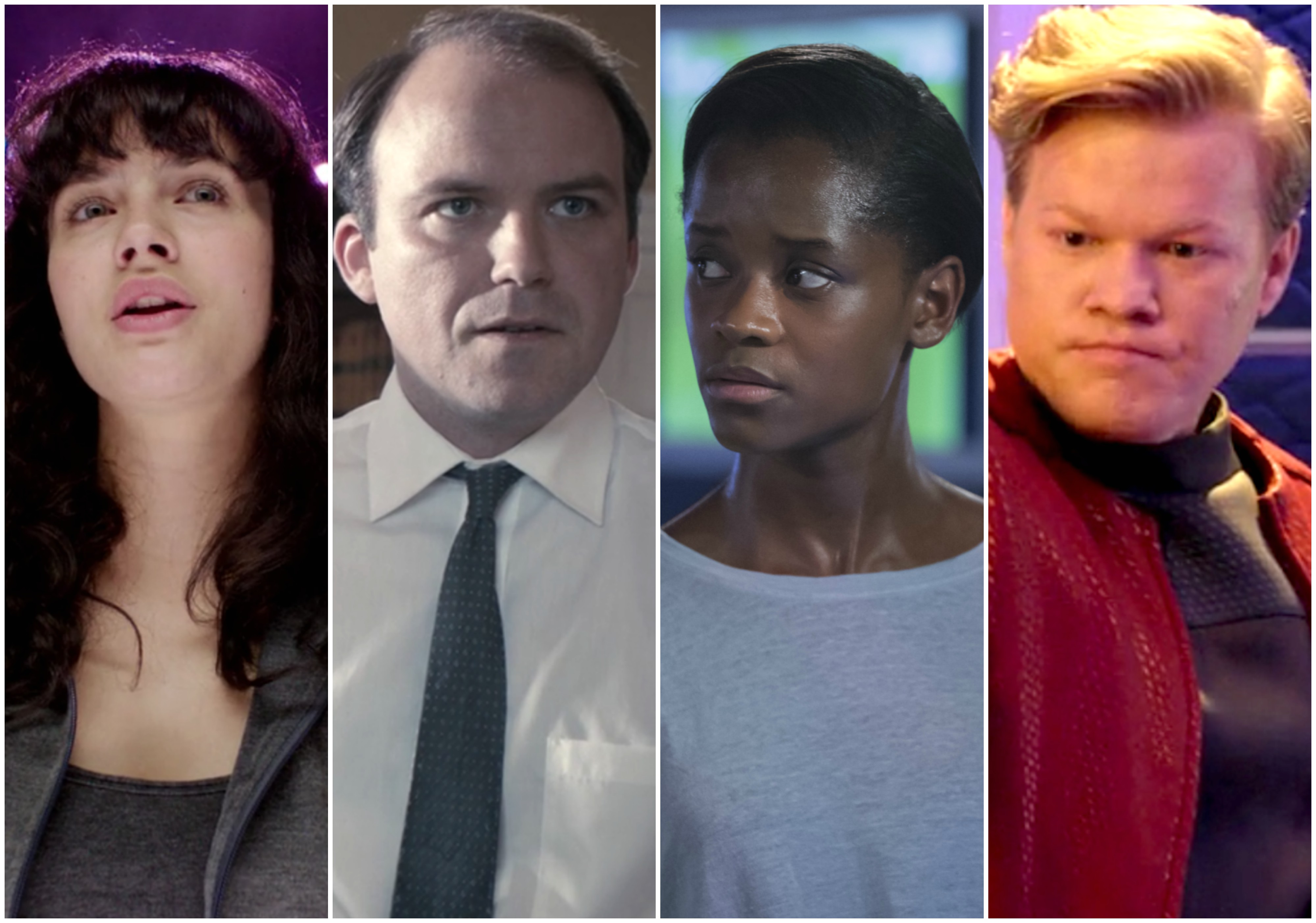 Black Mirror Easter Eggs How All The Episodes Connect Indiewire