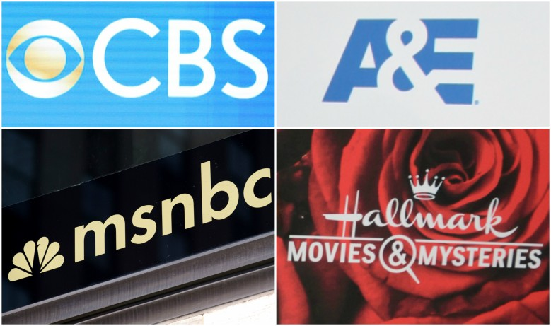 Highest Network Ratings of 2017: Most Watched Winners & Losers