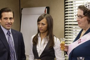 Netflix's 'The Office' Loss Proves Original Content Is Key For Streamers