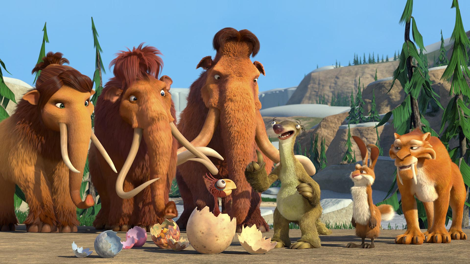 Disney Discipline Hits Former Fox Animation Division Blue Sky Studios