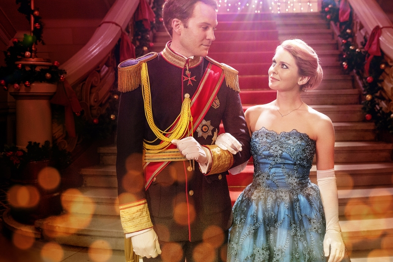 Christmas Inheritance Trailer.Netflix A Christmas Prince Is Just The Start Of Christmas
