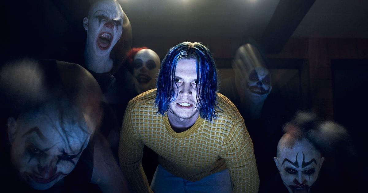 Risultato immagini per american horror story 7