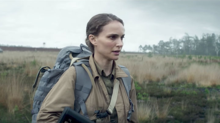 'Annihilation' Giveaway: Enter to Win a 4K Copy of Alex Garland's Sci-Fi Thriller