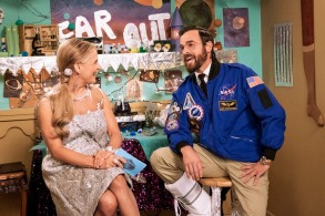 At Home with Amy Sedaris - Justin Theroux Season 1