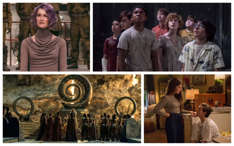 Bechdel Test 2017 Breakdown Which Blockbusters Passed And Failed