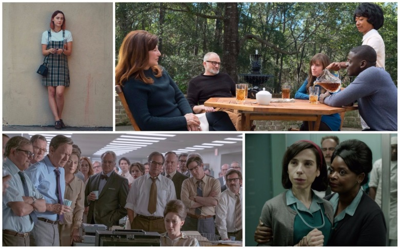 The Best Cast Films of 2017